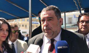 Κουκούτσης: Η Επανάσταση έφερε την δικαίωση των Ελλήνων που νίκησαν την Ιερή συμμαχία