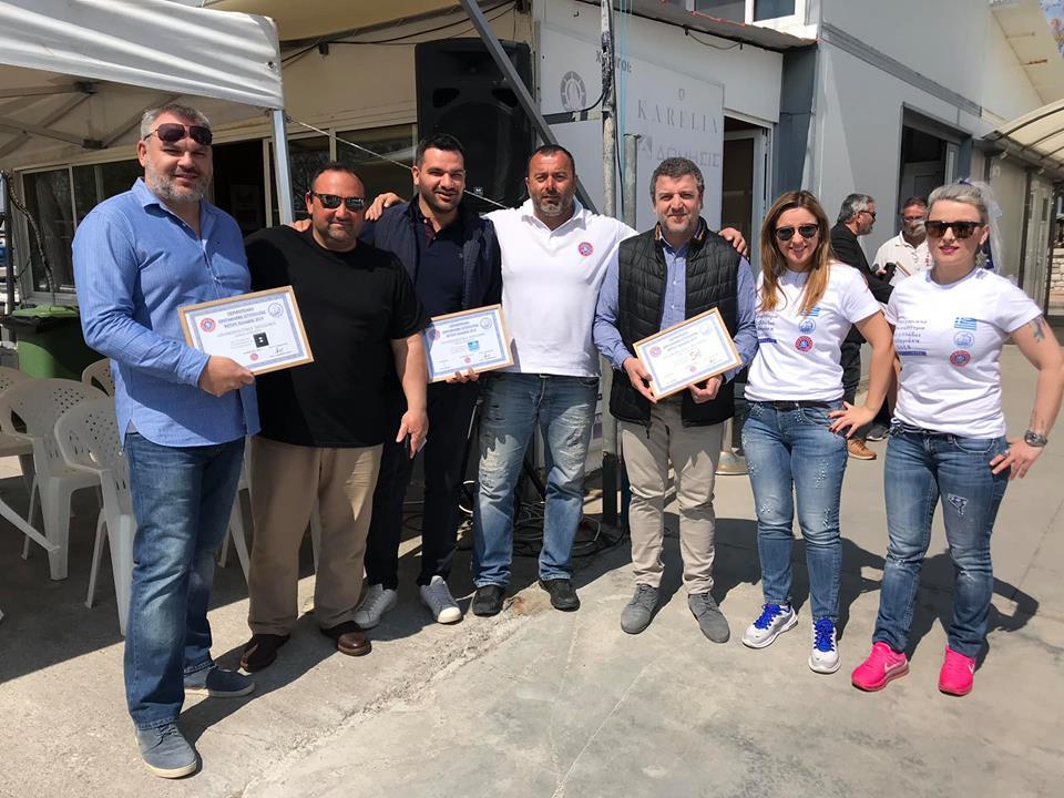 ΝΑΣΚ ΑΙΟΛΟΣ: Πέφτει σήμερα η αυλαία του Περιφερειακού πρωταθλήματος ιστιοπλοΐας Νοτίου Ελλάδος