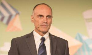 Ο Γιώργος Μουλίνος στην Καλαμάτα για να μιλήσει για την υγιεινή διατροφή