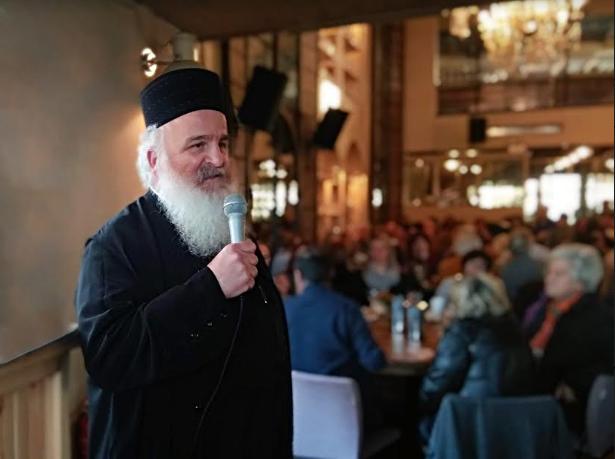 Αγία Αικατερίνη: Εκδήλωση για την ενίσχυση της ανέγερσης του νέου ναού