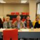Συνάντηση Αλειφέρη- δημοτικών υπαλλήλων Καλαμάτας