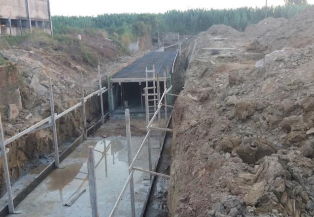 Αντιπλημμυρικά έργα στον Δήμο Καλαμάτας: Όλες οι τελευταίες εξελίξεις