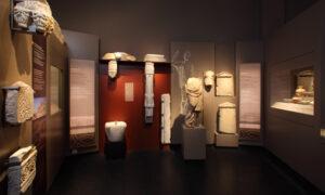 Προσλήψεις έκτακτου προσωπικού φέρνει το διευρυμένο ωράριο σε Μουσεία και αρχαιολογικούς χώρους