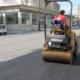 Διακοπή κυκλοφορίας από Καρέλια μέχρι κόμβο Ζαφείρη λόγω ασφαλτοστρώσεων