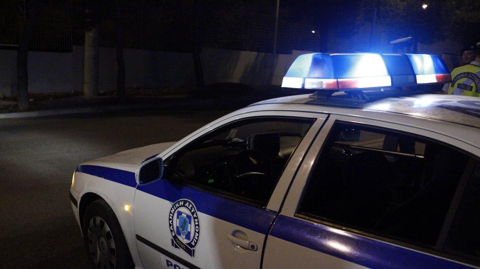 Συνελήφθη 20χρονος για ληστεία δύο 17χρονων τα ξημερώματα στην Καλαμάτα