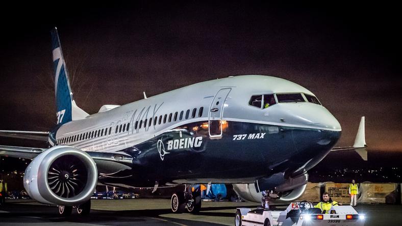 Καθηλώνονται σε όλη την Ευρώπη τα Boeing 737 MAX 8 μετά την τραγωδία στην Αιθιοπία