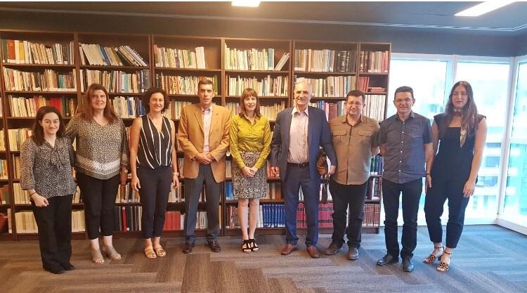 Μελβούρνη: Tα εκπαιδευτικά πρβλήματα της ομογένειας άκουσε ο Γ.Βαρεμένος