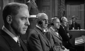 Νέα Κινηματογραφική Λέσχη Καλαμάτας: Η δίκη της Νυρεμβέργης