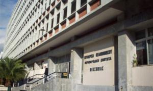 """ΠΕ Μεσσηνίας: """"Εντός των προσεχών ημερών σε πλήρη λειτουργία ο κλιματισμός στο Διοικητήριο"""""""