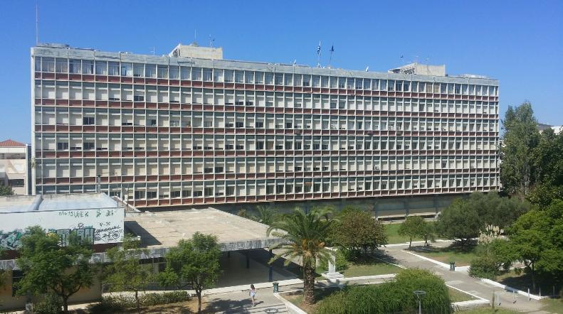 Κλειστός αύριο o 4ος και 5ος όροφος του Διοικητηρίου λόγω προετοιμασίας εν όψει εκλογών