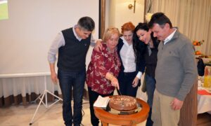 Επιτυχημένη εκδήλωση από τον Σύλλογο Τουριστικών Καταλυμάτων Μεσσηνίας