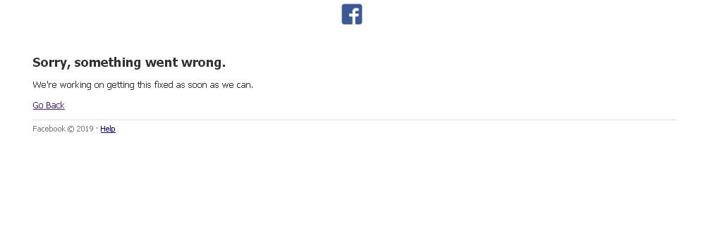 Έπεσε το Facebook και το Instagram – Προβλήματα σε αρκετές χώρες του κόσμου