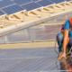 Φωτοβολταϊκά σε 6 δημοτικά κτήρια Καλαμάτας με δάνειο από το Ταμείο Παρακαταθηκών