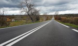 ΠΕ Μεσσηνίας: Νέος ασφαλτοτάπητας 2,5 χλμ στη Γιάλοβα