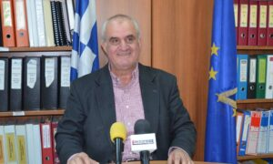 5 λόγοι για να ψηφίσει κάποιος για περιφερειάρχη τον Πέτρο Τατούλη