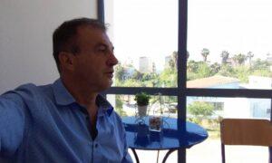 """Χριστόπουλος: """"Αυτόν τον Δήμο θέλουμε, γι' αυτόν θα παλέψουμε"""""""