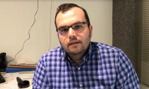Γκούνης: Τώρα είναι η ώρα της Καινοτομίας για την «Έξυπνη» Πελοπόννησο