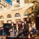 Καλαμάτα Τόπος Ζωής σε Road Trip: Ταξιδεύουν για να φέρουν νέες ιδέες