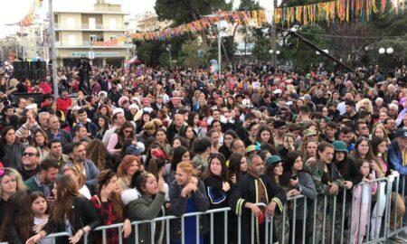 """Αθανασόπουλος: """"Ευθύνη και υποχρέωση όλων μας να διατηρήσουμε τον παραδοσιακό του χαρακτήρα"""""""