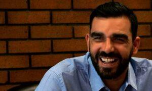 Κωνσταντινέας: «Από τα συντρίμμια προσπαθούμε να αναγεννήσουμε τον αθλητισμό»