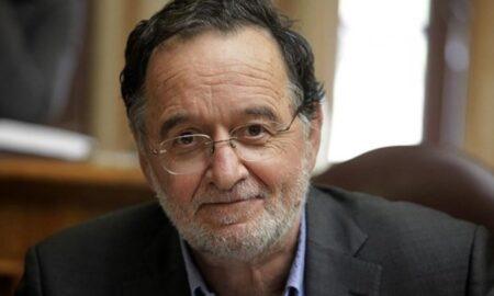 Παραιτήθηκε από την ΛΑΕ ο Λαφαζάνης