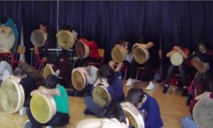 Δημοτικά Σχολεία Λεΐκων και Ασπροχώματος: «Ήμασταν εις το εμείς»