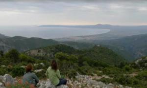 Ορειβατικός Καλαμάτας: Πεζοπορία την Κυριακή 24 Μαρτίου στο Λυκούρειο όρος