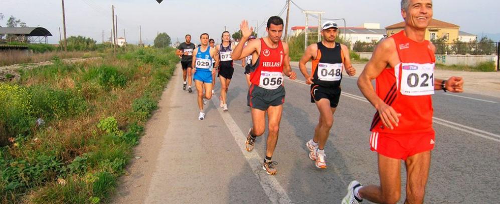 Πάνω από 600 δρομείς από Ελλάδα και εξωτερικό θα τρέξουν στον Μαραθώνιο Μεσσήνης