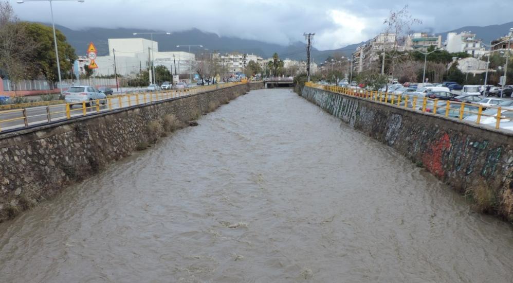 Κοσμόπουλος: Ελληνικό Δίκτυο πόλεων με ποτάμια με την Καλαμάτα απούσα!