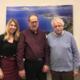 """Συνάντηση Νίκα με Μπένο: Προ των πυλών συνεργασία με το """"Διάζωμα"""""""