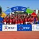 Φεστιβάλ Αθλητικών Ακαδημιών ΟΠΑΠ στα Σπάτα: Με συμμετοχή 3.000 παιδιών και γονέων!