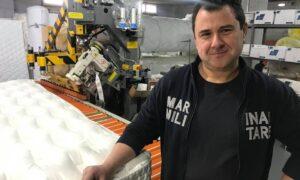 Premium Strom Τσόλκας: Από τη Μεσσήνη στα καλύτερα 5άστερα της χώρας!