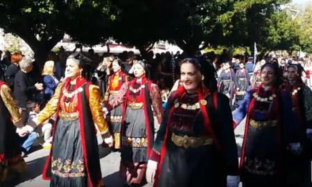 25η Μαρτίου: Όλο το πρόγραμμα των εορτασμών στην Καλαμάτα