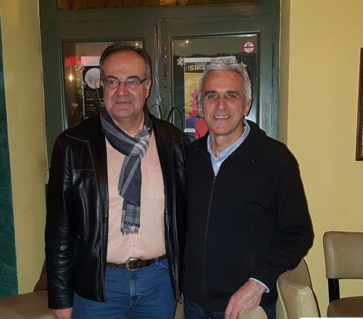 """Πέτρος Παπαδόπουλος: """"Ξεδιπλώνει"""" τις προτάσεις του για την αναβάθμιση του αθλητισμού στην Καλαμάτα"""