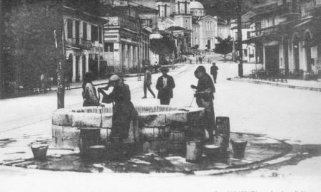 """Ομάδα """"Πάμε Βόλτα"""": Ελάτε να ανακαλύψουμε τις διαδρομές νερού στην Καλαμάτα"""