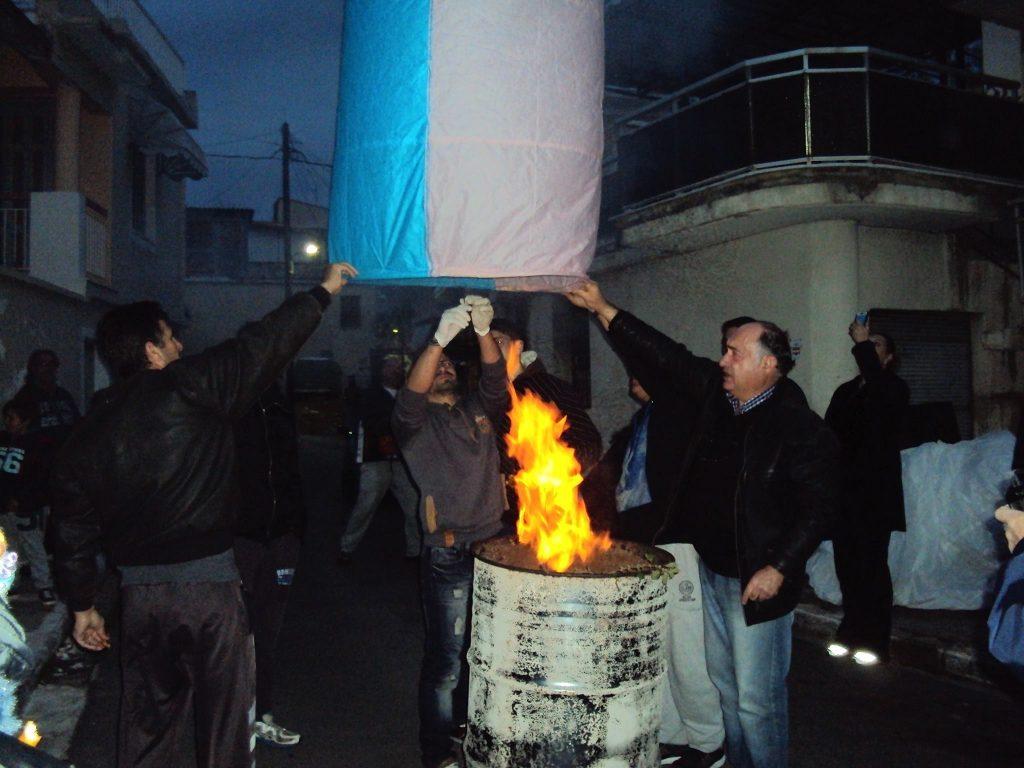Δήμος Καλαμάτας: Όλες οι  αποκριάτικες εκδηλώσεις Κυριακής και Καθαράς Δευτέρας