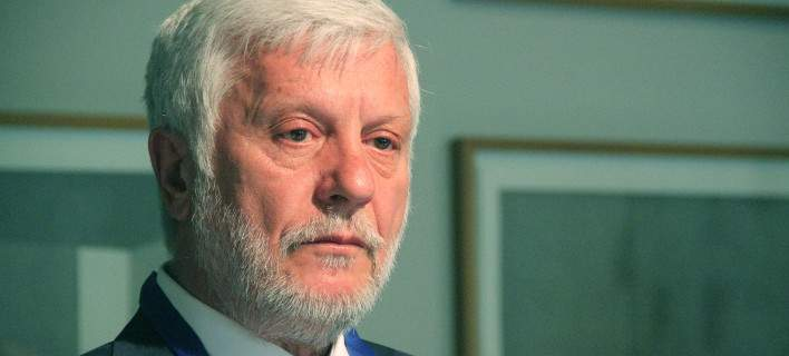 """Τατούλης: """"Δεν είναι αποτέλεσμα ανάμειξης του κ.Σαμαρά αλλά επιλογή της ηγεσίας της ΝΔ"""""""