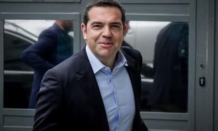 """Kαι το όνομα αυτού: """"ΣΥΡΙΖΑ Προοδευτική Συμμαχία"""""""