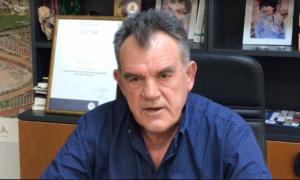 Παράταση των συμβάσεων των εργαζομένων Κοινωφελούς Εργασίας ζητά ο Τσώνης