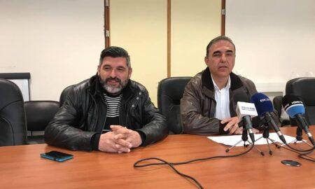 Στη Δίωξη Ηλεκτρονικού Εγκλήματος καταφεύγει ο Τσώνης για απειλητικό μήνυμα