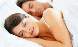 Σε ποιες περιπτώσεις ο ύπνος αυξάνει τον κίνδυνο για έμφραγμα
