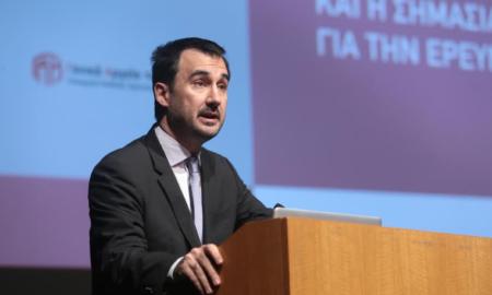 Νέος εκπρόσωπος Τύπου του ΣΥΡΙΖΑ ο Αλέξης Χαρίτσης
