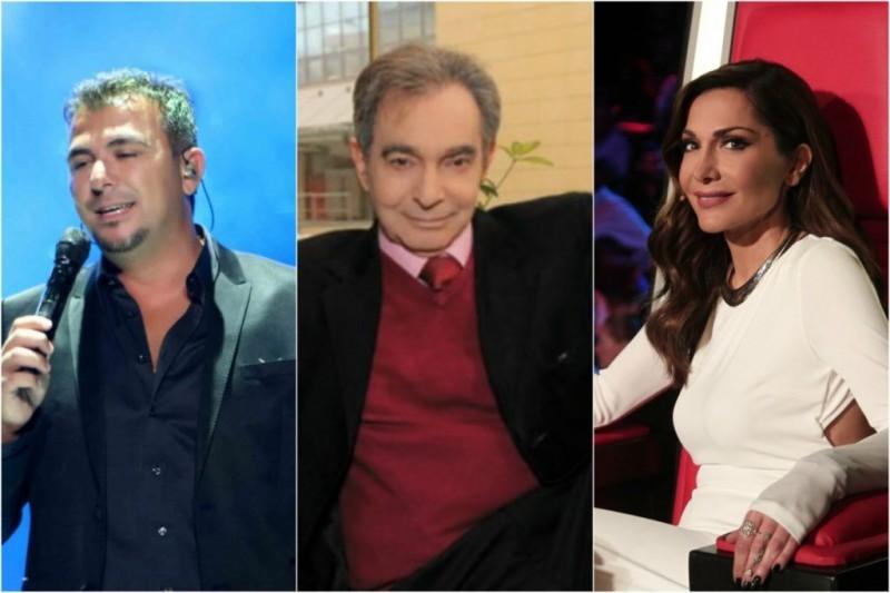 85 διάσημοι Έλληνες που έχουν… αλλάξει τα επίθετα τους!