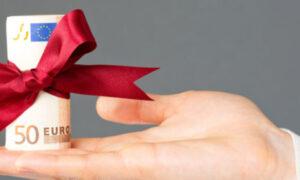Δώρο Πάσχα: Ποιοι το δικαιούνται, πότε θα το πάρουν