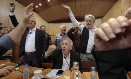ΓΣΕΕ: Συνέδριο στις 4 Απριλίου – Συνεχίστηκαν τα επεισόδια