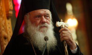 Ιερώνυμος στην Ιεραρχία για την συμφωνία Κράτους-Εκκλησίας: Ο διάλογος πρέπει να συνεχιστεί