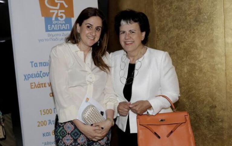 Εκδήλωση με καλεσμένη την Ελένη Παναγιωταρέα από τις γυναίκες της Ν.Δ.