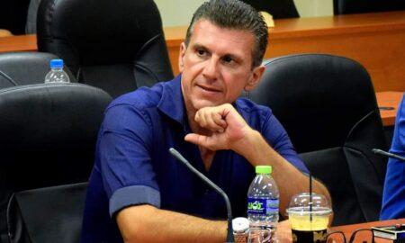 Υποψήφιος Δήμαρχος Τριφυλίας ο Παναγιώτης Τσίγγανος