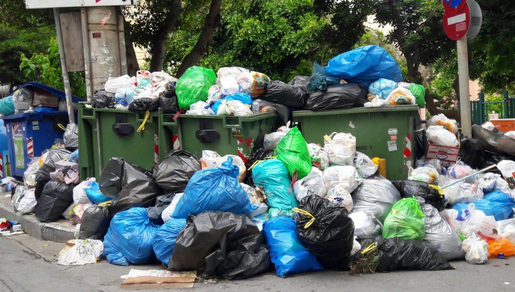 Ηλεία: Έτοιμο σε δύο χρόνια το έργο για τη διαχείριση αστικών αποβλήτων