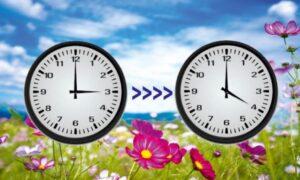 Άλλαξε η ώρα – Μια ώρα μπροστά τα ρολόγια